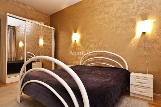 2-комнатная квартира на Орловский пер., д.3 в Санкт-Петербурге