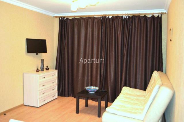 1-комнатная квартира на Московское шоссе, д.2 в Санкт-Петербурге