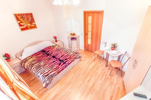 1-комнатная квартира на Улица Чайковского, д. 4-3 в Санкт-Петербурге