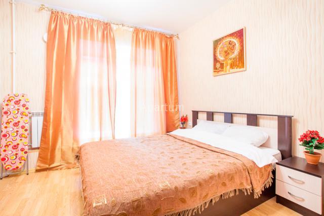 1-комнатная квартира на Улица Чайковского, д. 4 в Санкт-Петербурге