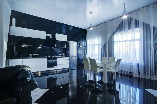 3-комнатная квартира на VIP апартаменты на Невском проспекте, д. 81 в Санкт-Петербурге