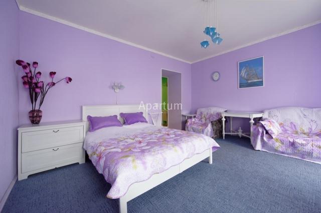 1-комнатная квартира на Однокомнатная квартира на Казанской улице, д. 20 в Санкт-Петербурге