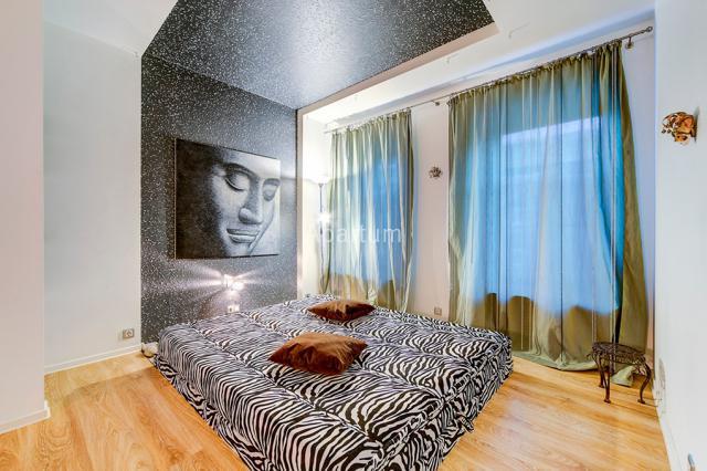 2-комнатная квартира на Двухкомнатные апартаменты в Адмиралтейском районе в Санкт-Петербурге