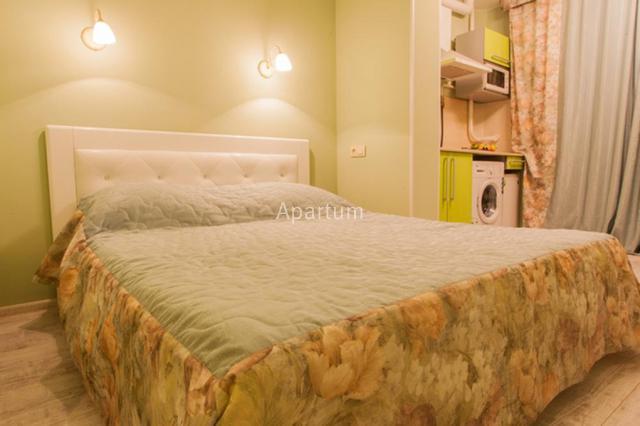 1-комнатная квартира на Студия на улице Жуковского, д., 38-1 в Санкт-Петербурге