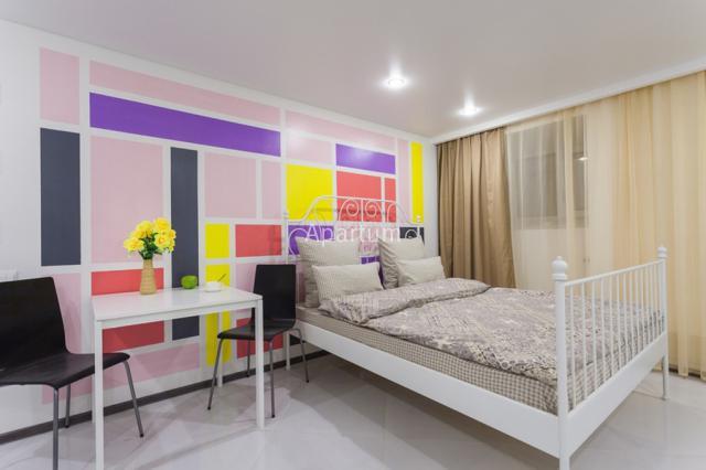 1-комнатная квартира на 6-я Советская улица, д. 23 -4 в Санкт-Петербурге