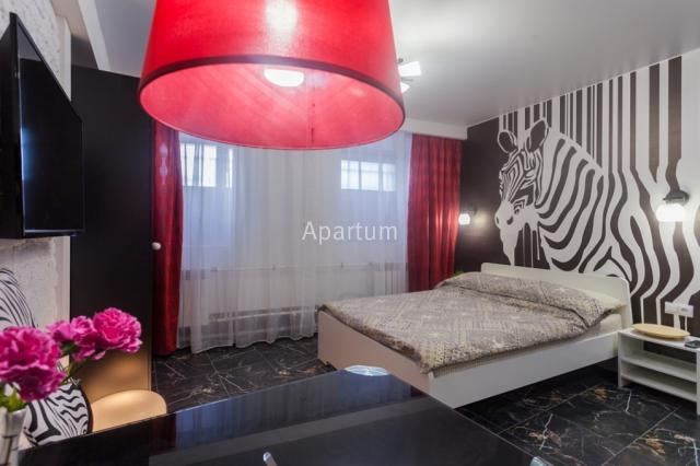 1-комнатная квартира на Набережная реки Фонтанки, д. 80-6 в Санкт-Петербурге