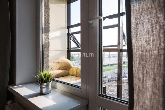 1-комнатная квартира на Апартаменты посуточно в Московском районе  в Санкт-Петербурге