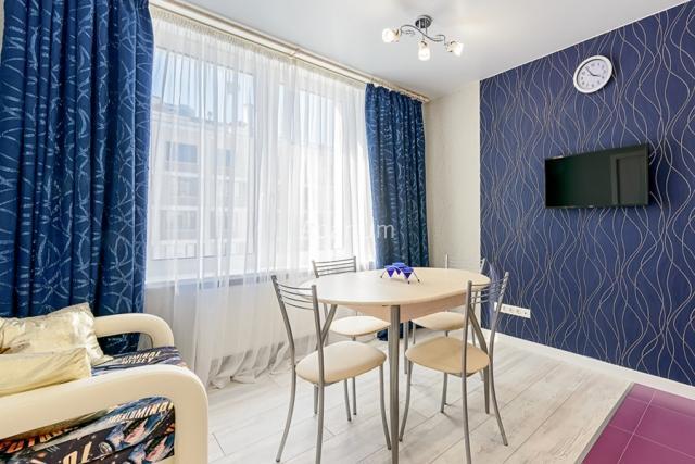 2-комнатная квартира на Двухкомнатная квартира в центре Петербурга в Санкт-Петербурге
